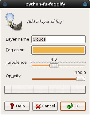 Foggify