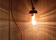 lampada accesa 2